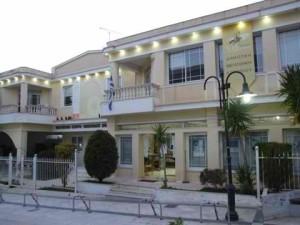 Δημοτική Βιβλιοθήκη-Κορωπίου