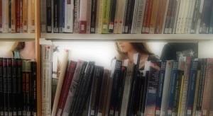 βιβλιοθήκη εκτός λειτουργίας